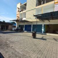 BRI Kupang - 1 bidang tanah dengan total luas 100 m2 berikut bangunan di Kota Kupang