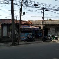 (Hengky Chandra Tjiang) T&B, LT 690 m2  Rt 004 Rw 006 Cipulir ( Setempat dikenal dengan Jl. Ciledug Raya Rt 004 Rw 006)