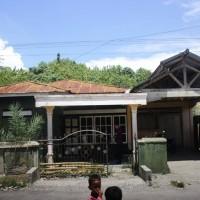 1 bidang tanah dengan total luas 427 m2 berikut bangunan di Kabupaten Poso (PT. Bank Mandiri) Lot 2