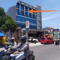 PT. Bank Permata: 2 bidang tanah dengan total luas 123 m2 berikut bangunan, SHM No. 22355 & 22356, di Kota Makassar
