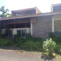 1 (satu) Paket Bangunan Gedung Eks. BLK-IP dijual untuk dibongkar (BPKAD Provinsi Bali)