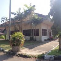 1 (satu) Unit Bangunan Gedung Eks. BLK-IP dijual untuk dibongkar (BPKAD Provinsi Bali)