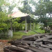 1 (satu) Paket Bongkaran Bangunan Gedung Eks. BLK-IP (BPKAD Provinsi Bali)
