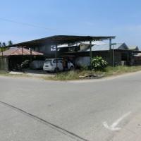 1 bidang tanah dengan total luas 226 m2 di Kabupaten Poso  (PT. Bank Mandiri) Lot 3.d
