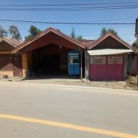 1 bidang tanah dengan total luas 207 m2 berikut bangunan di Kabupaten Toli-toli (PT. PNM Cab Palu) Lot.2
