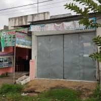 BRI TEGAL : 1 bidang tanah dengan total luas 120 m2 berikut bangunan di Kabupaten Tegal