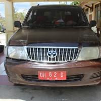 7. Pemkab TTU - Mobil Toyota KF80 Nopol DH 82 D tahun 2003