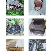 UPP Pulau Bunyu : 1 (satu) paket barang inventaris kantor