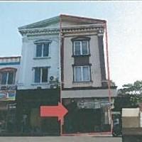 BANK PANIN : T/B LT.149 m2, SHGB, Perum Taman Surya 5 Blok MM-1 Kav.No.38, Pegadungan, Kalideres, Jakarta Barat