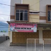 PT Bank Permata Tbk, 1 bidang tanah dengan total luas 176 m2 berikut bangunan di Kota Palu
