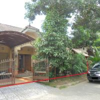 Bank Mandiri, 2 bidang tanah dengan total luas 168 m2 berikut bangunan di Kabupaten Bantul