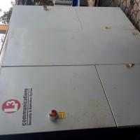 Alat Detektor Barang Terlarang / X-ray di Kabupaten Nunukan