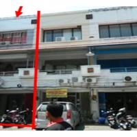 6 bidang tanah dengan total luas 371 m2 berikut bangunan di Kota Denpasar (Bank OCBC NISP)