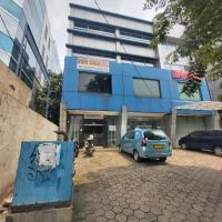 Bank Mandiri : Sebidang tanah seluas 139 m2 sesuai SHGB No.1323 berikut bangunan diatasnya, Kel. Kalibata, Kec. Pancoran