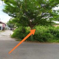 PT Bank Permata Tbk, Lot 1a: 1 bidang tanah dengan total luas 166 m2 di Kota Palu