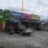 PT Bank Permata Tbk, lot 1e: 1 bidang tanah dengan total luas 941 m2 berikut bangunan di Kota Palu