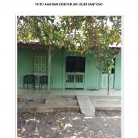 BPR Artha Huda Abadi:Tanah&bangunan SHM 3182 lt.232 m2 di Ds Ngemplak Kidul,Kec Margoyoso,Kab Pati