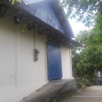 BKK Lasem: tanah dan bangunan SHM No. 1492, Luas 225 m2 di Desa Sumbergirang Kec. Lasem Kab. Rembang
