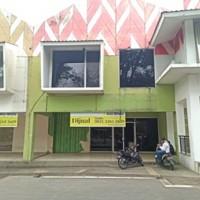 1 bidang tanah dengan total luas 98 m<sup>2</sup> berikut bangunan di Kota Bogor