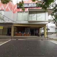 1 bidang tanah dengan total luas 114 m<sup>2</sup> berikut bangunan di Kota Bogor