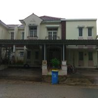Sebidang tanah SHM No. 06672 luas 260 m² & bangunan di atasnya di Kel. Air Putih,  Kec. Samarinda Ulu, Kota Samarinda