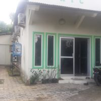 BKK Lasem: tanah dan bangunan SHM No. 1479, Luas 245 m2 di Desa Sumbergirang Kec. Lasem Kab. Rembang