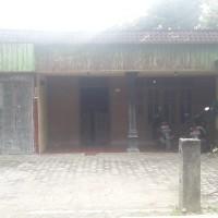 BKK Lasem: tanah dan bangunan SHM No. 376, Luas 1.015 m2 di Desa Gedongsari, Kec. Banjarejo, Kab. Blora