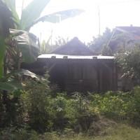BKK Lasem: tanah dan bangunan diatasnya SHM No. 01046, Luas 213 m2 di Desa Klopoduwur, Kec. Banjarejo, Kab. Blora