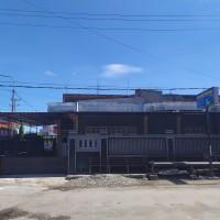 BNI: 1 bidang tanah dengan total luas 170 m2 berikut bangunan di Kabupaten Pinrang