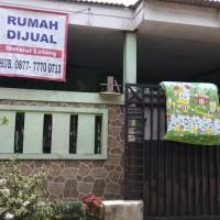 Intidana : 1 bidang tanah dengan total luas 60 m2 berikut bangunan di Kabupaten Tangerang
