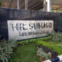 Bank HSBC Indonesia: Apartemen dengan total luas 123,8 m2 di Kota Jakarta Utara