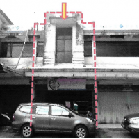 1. BSM Mataram: 1 bidang tanah dengan total luas 100 m2 berikut bangunan di Kota Mataram