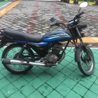 1. BMN PN Amlapura (27-01) - 1 (satu) unit Motor Honda GL MII Nopol DK 3106 S Tahun 1997