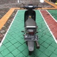 2. BMN PN Amlapura (27-01) - 1 (satu) unit Motor Honda NF 100 D (Supra X) Nopol DK 2150 S Tahun 2003