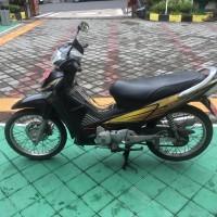 3. BMN PN Amlapura (27-01) - 1 (satu) unit Motor Honda NF 125 SD Nopol DK 2188 S Tahun 2005