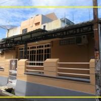 (BNI Kanwil Mks) 2 bidang tanah SHM No.2137 dan 2138 , Luas 140 m2, berikut bangunan, Kel. Bukit Harapan, Kec. Soreang, Kota Parepare