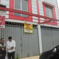 1 bidang tanah dengan total luas 197 m2 berikut bangunan di Kabupaten Lampung Selatan