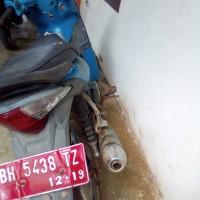 Sepeda Motor  Honda Revo/NF11B1D M/T 110 cc di Kabupaten Tanjung Jabung Timur