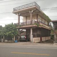 1 bidang tanah dengan total luas 154 m<sup>2</sup> berikut bangunan di Kabupaten Aceh Utara