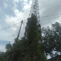 Tower Pemancar di Kabupaten Tanjung Jabung Timur