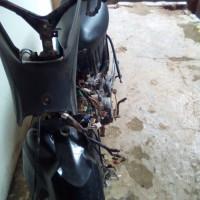 Sepeda Motor  Suzuk (Titan) 110 cc di Kabupaten Tanjung Jabung Timur