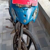 Sepeda Motor  Suzuku (Titan) 110 cc di Kabupaten Tanjung Jabung Timur