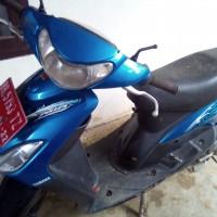 Sepeda Motor  Yamaha (Mio) 110 cc di Kabupaten Tanjung Jabung Timur