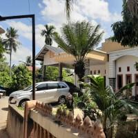 1 bidang tanah dengan total luas 671 m<sup>2</sup> berikut bangunan di Kota Lhokseumawe
