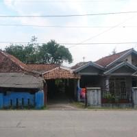 BPR Setia Natapala : Sebidang tanah luas 830 m2, SHM No. 505, berikut bangunan di Kampung Kaum, Desa Ciptasari, Kec. Pangkalan, Kab.Karawang