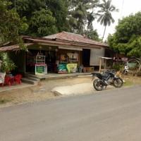 1 bidang tanah dengan total luas 4119 m<sup>2</sup> berikut bangunan di Kabupaten Aceh Tamiang