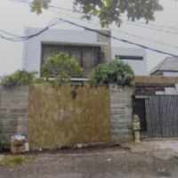 Tanah seluas 350 m2 berikut bangunan, SHM No. 4613, di Kelurahan Renon, Denpasar Selatan, Kota Denpasar (Bank Mandiri RRCR Bali Nusra)
