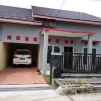 Sebidang tanah, luas 195 m² & bangunan di atasnya, SHM No. 01732, di Kel. Karang Asam Ulu, Kec. Sungai Kunjang, Kota Samarinda