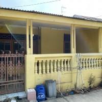 BRI Cikampek : Sebidang tanah luas 64 m2, SHM No. 02995 berikut bangunan di Cikampek Indah Blok C4 No. 6, Sarimulya, Kotabaru, Karawang