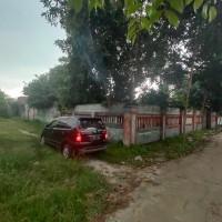 BRI Cikampek : Sebidang tanah luas 1.811 m2, SHM No. 01787 berikut bangunan di Kp. Kalijaya, Rengasdengklok Utara. Rengasdengklok, Karawang
